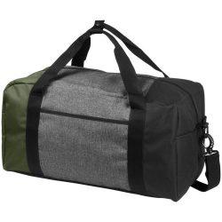 Geanta de umar incapatoare 19 inch, Everestus, TY, 600D PolyCanvas, masliniu, saculet de calatorie si eticheta bagaj incluse
