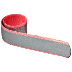 Felix reflective slap wrap, Polyester, neon pink