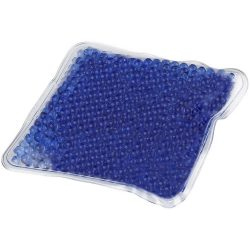 Bliss hot and cold reusable gel pack, PVC, Blue