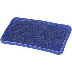 Jiggs hot and cold reusable gel pack, PVC, Royal blue