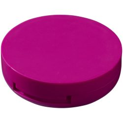 Allure vanilla lip balm, Plastic, Pink