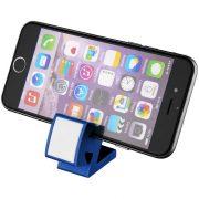 Suport telefon multifunctional, Everestus, STT137, plastic, albastru