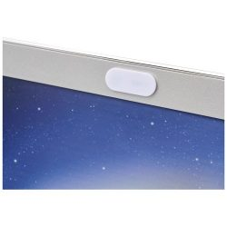 Hide camera blocker, ABS plastic, White