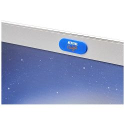 Hide camera blocker, ABS plastic, Royal blue
