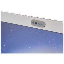 Hide camera blocker, ABS plastic, Grey