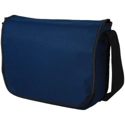 Geanta de Postas, Everestus, MUP01, 600D poliester, albastru