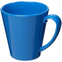 Supreme 350 ml plastic mug, SAN, Blue