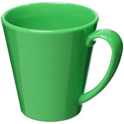 Supreme 350 ml plastic mug, SAN, Green