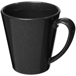 Supreme 350 ml plastic mug, SAN, Midnight Black