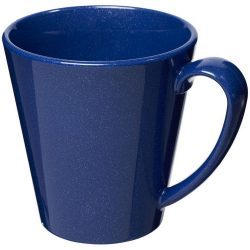 Supreme 350 ml plastic mug, SAN, Mid Blue