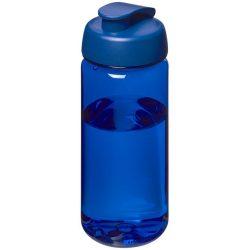 H2O Octave Tritan™ 600 ml flip lid sport bottle, Tritan™, PP Plastic, Blue