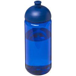 H2O Octave Tritan™ 600 ml dome lid sport bottle, Tritan™, PP Plastic, Blue