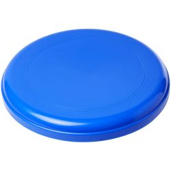Cruz medium plastic frisbee, PP Plastic, Blue