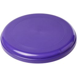Cruz medium plastic frisbee, PP Plastic, Purple