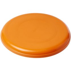 Cruz large plastic frisbee, PP Plastic, Orange