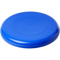 Max plastic dog frisbee, Polyethylene and EVA, Blue