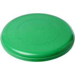 Max plastic dog frisbee, Polyethylene and EVA, Green