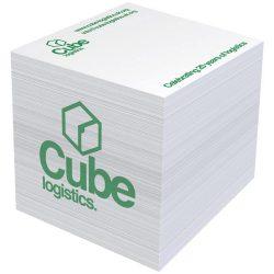 Block-Mate 4A large memo block, Paper, White
