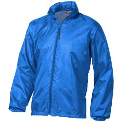 Action jacket, Unisex, 100% Polyester with AC milky coating, Sky blue, S