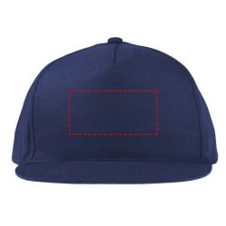 Baseball Cap, Unisex, Cotton, Navy