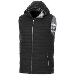 Junction Ins BW, Black, XS, Male, solid black, XS