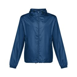DUBLIN KIDS. Children's windbreaker, Kids, Taffeta 100% polyester: 65 g/m², Royal blue, 10