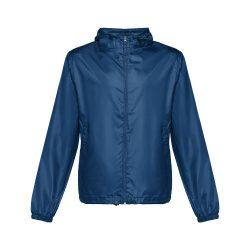 DUBLIN KIDS. Children's windbreaker, Kids, Taffeta 100% polyester: 65 g/m², Royal blue, 14