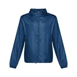 DUBLIN KIDS. Children's windbreaker, Kids, Taffeta 100% polyester: 65 g/m², Royal blue, 6