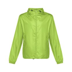 DUBLIN KIDS. Children's windbreaker, Kids, Taffeta 100% polyester: 65 g/m², Light green, 12