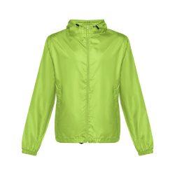 DUBLIN KIDS. Children's windbreaker, Kids, Taffeta 100% polyester: 65 g/m², Light green, 14