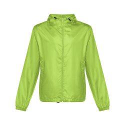 DUBLIN KIDS. Children's windbreaker, Kids, Taffeta 100% polyester: 65 g/m², Light green, 8