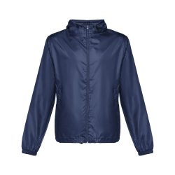 DUBLIN KIDS. Children's windbreaker, Kids, Taffeta 100% polyester: 65 g/m², Navy blue, 10