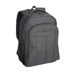 Rucsac Laptop 17 inch, Everestus, NB, 600D densitate mare, antracit
