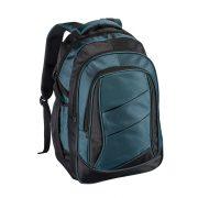 Rucsac Laptop 15.6 inch, Everestus, NB, 1680D si 300D, albastru polar