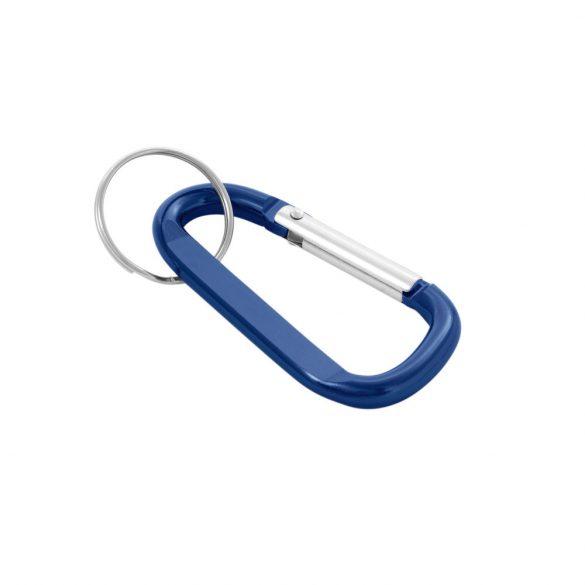 Breloc carabina, Everestus, KR0274, aluminiu, albastru