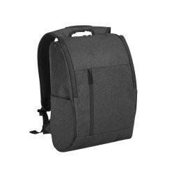 Rucsac Laptop 15.6 inch, Everestus, LR, 600D densitate mare, antracit