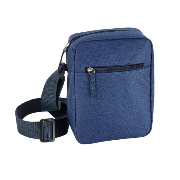 Shoulder bag, 600D, Blue