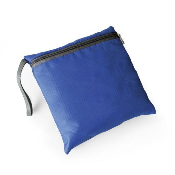 Geanta pliabila pentru gimnastica, Everestus, 20IAN1296, Albastru, Ripstop 210D