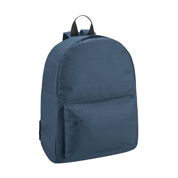 Backpack, 600D, Blue