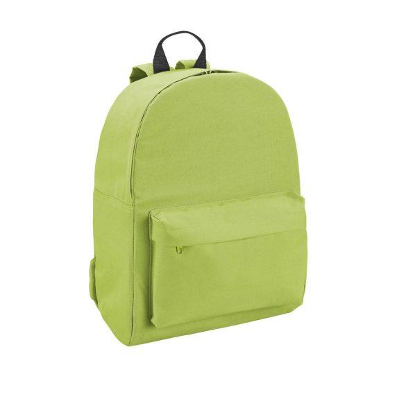 Backpack, 600D, Light green