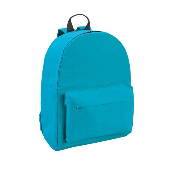 Backpack, 600D, Light blue