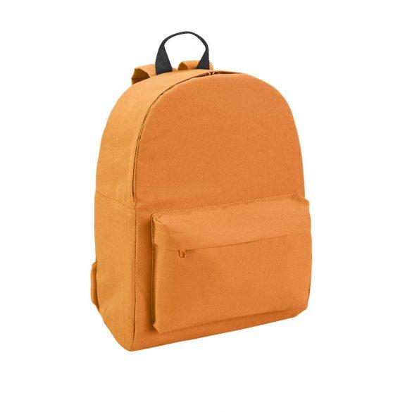 Backpack, 600D, Orange
