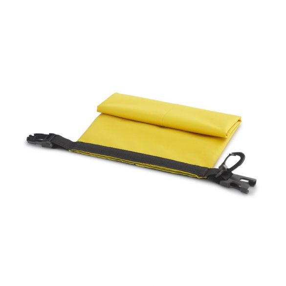 Bag, 190T, Yellow