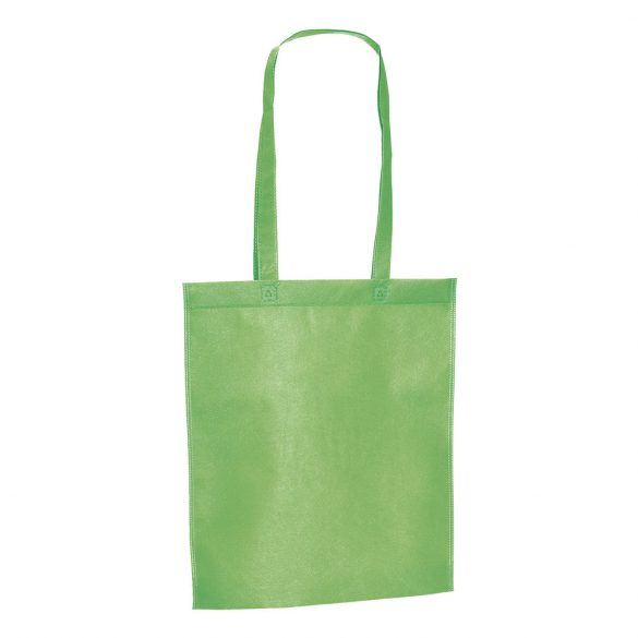 Bag, Non-woven: 80 g/m², Light green