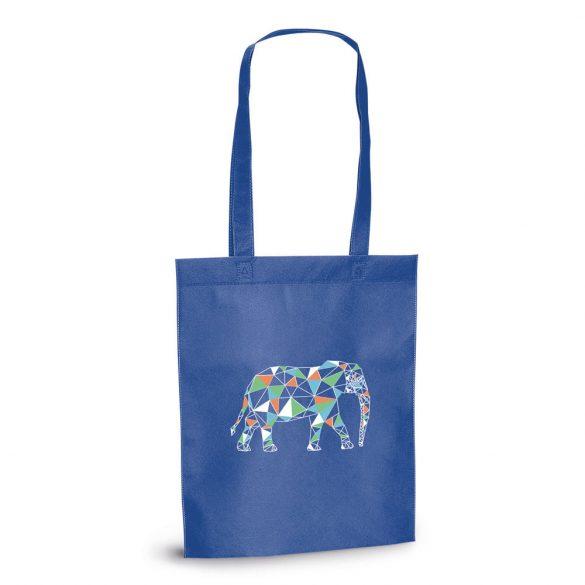 Bag, Non-woven: 80 g/m², Royal blue