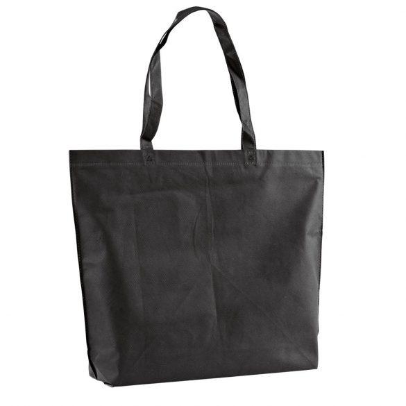 Bag, Non-woven: 80 g/m², Black