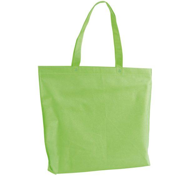 Bag, Non-woven: 80 g/m², Light green