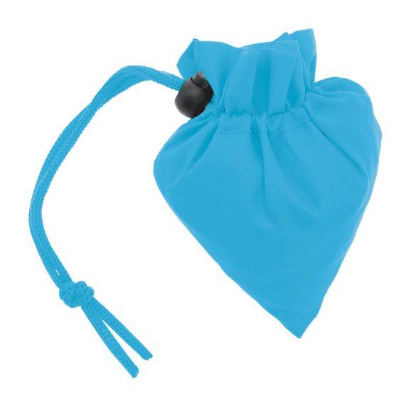 Foldable bag, 190T, Light blue