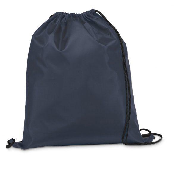 Drawstring bag, 210D, Blue