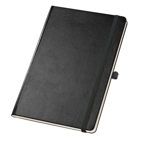 Notepad, Black